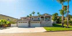 Photo of 29751 Smugglers Point Drive, Canyon Lake, CA 92587 (MLS # SW19253345)