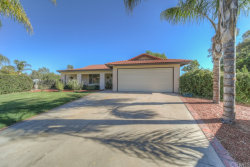 Photo of 22414 Black Beauty Trail, Wildomar, CA 92595 (MLS # SW19260877)