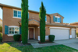 Photo of 33589 Mint Avenue, Murrieta, CA 92563 (MLS # SW19262284)
