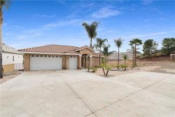 Photo of 30490 Sparkle Drive, Canyon Lake, CA 92587 (MLS # SW19269779)