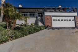 Photo of 29676 Yellow Gold Drive, Canyon Lake, CA 92587 (MLS # SW19282282)