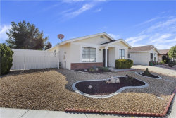 Photo of 27411 Hacienda Drive, Menifee, CA 92586 (MLS # SW20004840)
