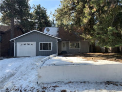 Photo of 31201 All View Drive, Running Springs, CA 92382 (MLS # SW20013437)