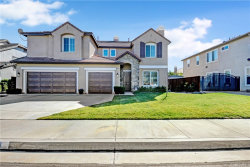 Photo of 42526 Vancouver Place, Murrieta, CA 92562 (MLS # SW20013556)