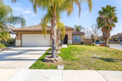 Photo of 29180 Quail Bluff Road, Menifee, CA 92584 (MLS # SW20016021)