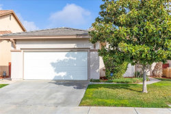 Photo of 29680 Camino Cristal, Menifee, CA 92584 (MLS # SW20016838)