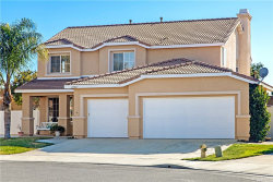 Photo of 27047 Swift Street, Menifee, CA 92584 (MLS # SW20017749)