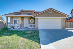Photo of 15216 Golden Sands Street, Lake Elsinore, CA 92530 (MLS # SW20030076)