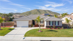 Photo of 27841 Lake Ridge Drive, Menifee, CA 92585 (MLS # SW20031206)