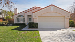 Photo of 29216 Deer Creek Circle, Menifee, CA 92584 (MLS # SW20031244)
