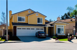 Photo of 6861 Fano Court, Rancho Cucamonga, CA 91701 (MLS # SW20032197)