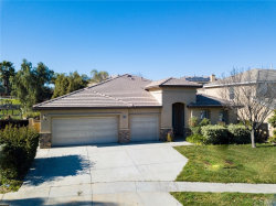 Photo of 33953 Impatien Place, Murrieta, CA 92563 (MLS # SW20033033)