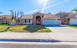Photo of 29856 Camino Cristal, Menifee, CA 92584 (MLS # SW20033831)