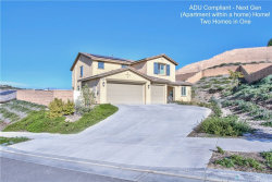 Photo of 45814 Ambara Court, Temecula, CA 92592 (MLS # SW20034186)