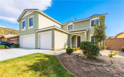 Photo of 34101 Silk Tassel Road, Lake Elsinore, CA 92532 (MLS # SW20034580)