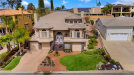 Photo of 22680 Blue Teal Drive, Canyon Lake, CA 92587 (MLS # SW20058472)