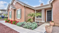 Photo of 36459 Sweet Berry Court, Winchester, CA 92596 (MLS # SW20060419)