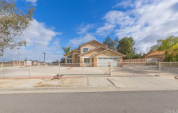 Photo of 28572 Villa Court, Menifee, CA 92585 (MLS # SW20064787)