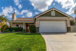 Photo of 45266 Corte Palmito, Temecula, CA 92592 (MLS # SW20065182)