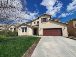 Photo of 36238 Trail Creek Circle, Wildomar, CA 92595 (MLS # SW20066442)