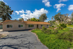 Photo of 1241 Joy Road, Fallbrook, CA 92028 (MLS # SW20066754)
