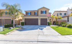 Photo of 36328 Shedera Court, Lake Elsinore, CA 92532 (MLS # SW20069191)