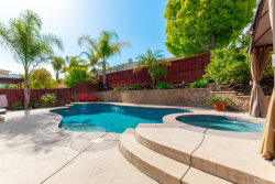 Photo of 23952 Silverleaf Way, Murrieta, CA 92562 (MLS # SW20070584)