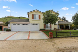 Photo of 3621 Morning Star Lane, Norco, CA 92860 (MLS # SW20071260)