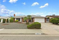 Photo of 26241 Germantown Drive, Menifee, CA 92586 (MLS # SW20075181)