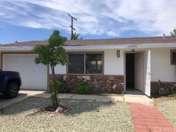 Photo of 43440 Briercliff Drive, Hemet, CA 92544 (MLS # SW20096841)