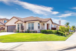 Photo of 32305 Picasso Court, Winchester, CA 92596 (MLS # SW20098395)