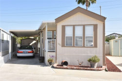 Photo of 1295 S Cawston Avenue, Unit 306, Hemet, CA 92545 (MLS # SW20098458)