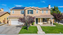 Photo of 35090 Cedar Ridge Court, Winchester, CA 92596 (MLS # SW20112321)