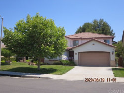 Photo of 42828 Camelot Road, Temecula, CA 92592 (MLS # SW20118343)