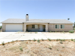Photo of 58195 Paxton Road, Yucca Valley, CA 92284 (MLS # SW20122490)