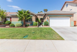 Photo of 39510 Saint Honore Drive, Murrieta, CA 92563 (MLS # SW20126311)