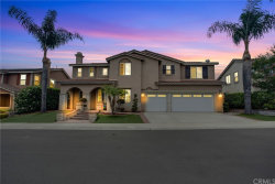 Photo of 18281 Alicia Lane, Yorba Linda, CA 92886 (MLS # SW20127714)