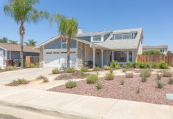 Photo of 29772 Park City Avenue, Menifee, CA 92584 (MLS # SW20128058)
