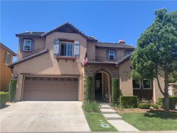 Photo of 27412 Loch Haven Court, Temecula, CA 92591 (MLS # SW20128889)