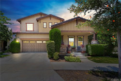Photo of 40393 Corrigan Place, Temecula, CA 92591 (MLS # SW20129798)