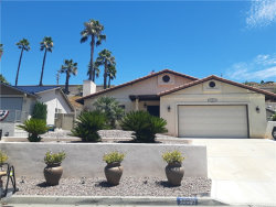 Photo of 30680 Emperor Drive, Canyon Lake, CA 92587 (MLS # SW20136372)
