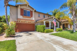 Photo of 23687 Pepperleaf Street, Murrieta, CA 92562 (MLS # SW20138264)