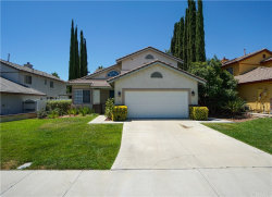 Photo of 25135 Calle Entradero, Murrieta, CA 92563 (MLS # SW20138594)