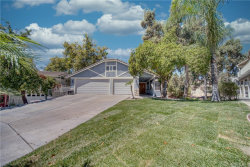Photo of 30491 Greenbriar Court, Canyon Lake, CA 92587 (MLS # SW20152758)