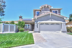 Photo of 32924 Charmes Court, Temecula, CA 92592 (MLS # SW20153470)