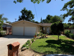 Photo of 25160 Everett Drive, Newhall, CA 91321 (MLS # SW20157766)