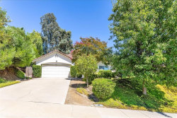 Photo of 42104 Via Cuesta Al Sol, Temecula, CA 92591 (MLS # SW20160702)