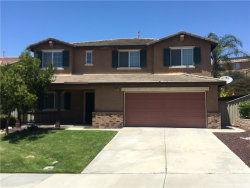 Photo of 32614 Via Perales, Temecula, CA 92592 (MLS # SW20162953)