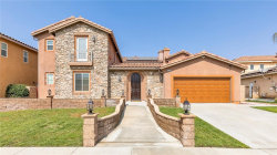 Photo of 35183 Via Santa Catalina, Winchester, CA 92596 (MLS # SW20194343)