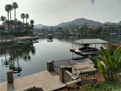 Photo of 30260 Clear Water Drive, Canyon Lake, CA 92587 (MLS # SW20194466)